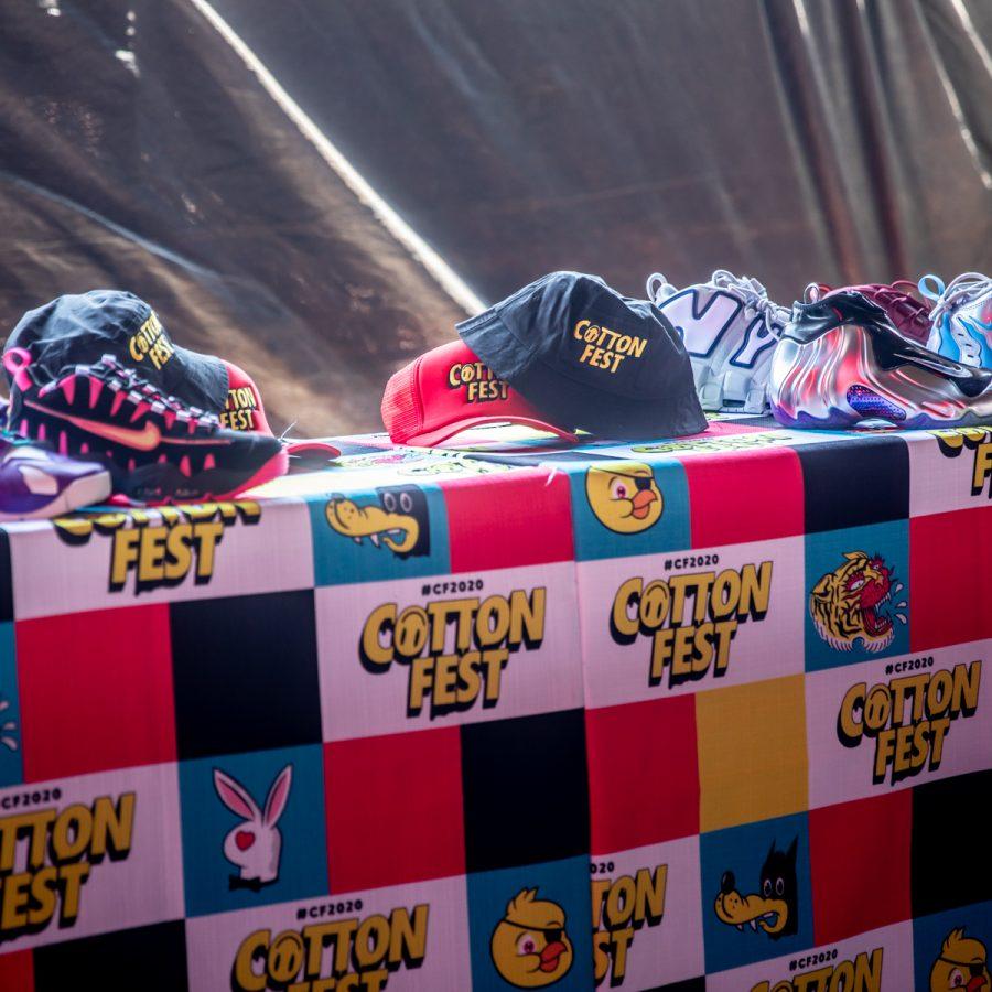 Cotton Fest 2020 Sat-42