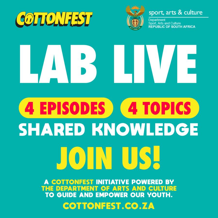 Lab Live